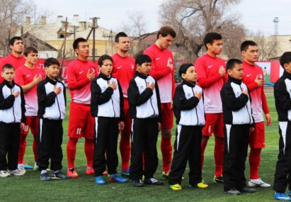 Пламен Димов с първи гол в Казахстан