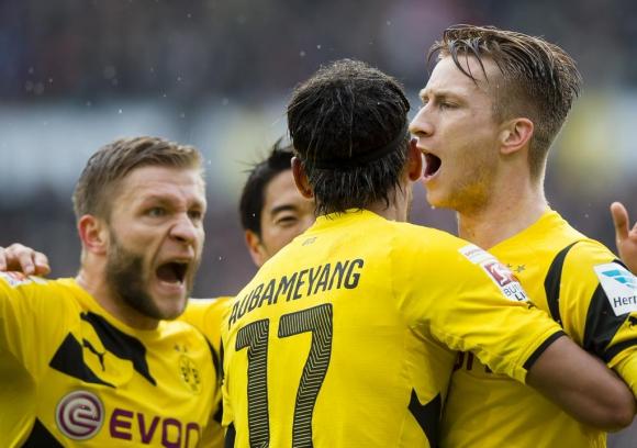 Отпратен от Дортмунд помогна за триумф в Хановер (видео + галерия)