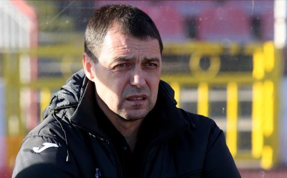 Хубчев: Не ни интересува какво става в ЦСКА