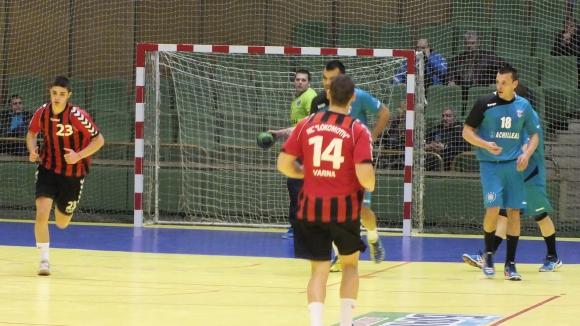 Зрелищен обрат класира Локомотив (Варна) на финала за Купата на България
