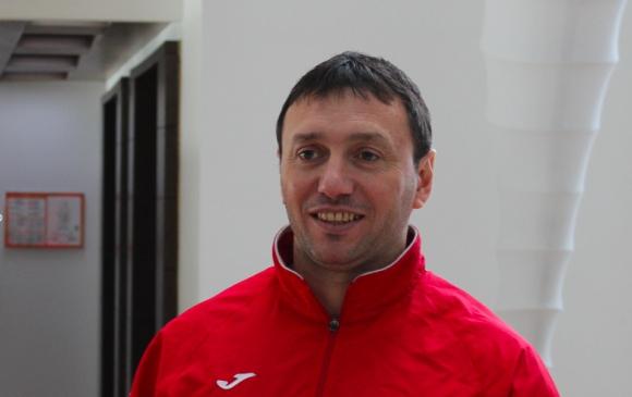 Георги Марков се закани на Литекс