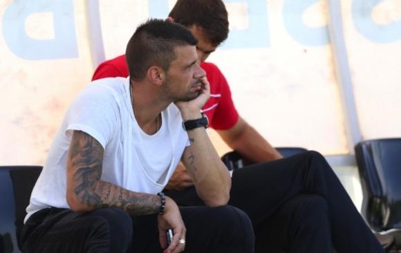 Вальо Илиев става спортен директор на ЦСКА