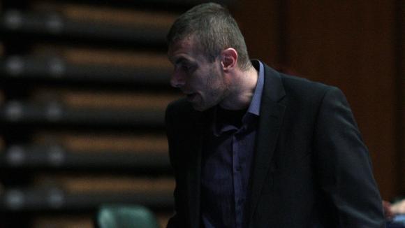 Илия Станков: Пълно безхаберие, срам ме е!