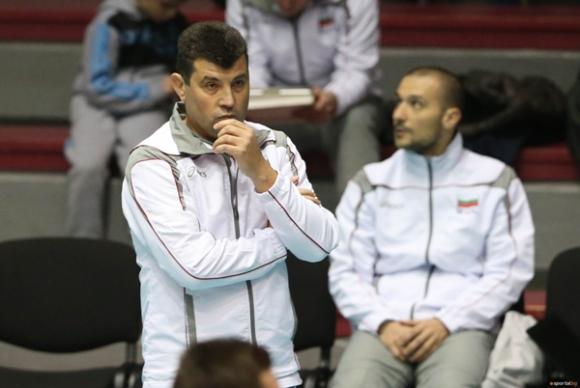 Драган Иванов: Очакванията са ми за минимум шесто място на Европейското
