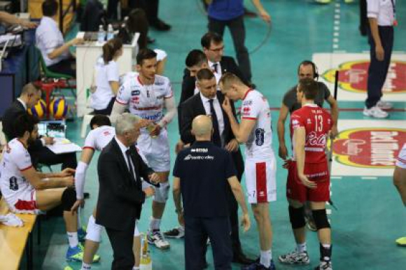 Радо Стойчев: Не се предадохме дори и в най-трудните моменти и успяхме да спечелим (ВИДЕО)