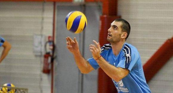 Златан Йорданов и Гюмюшхане завършиха със загуба редовния сезон в Турция