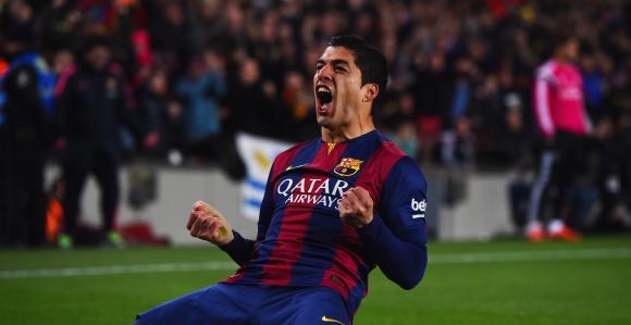 Барса подчини Реал Мадрид в корида и низ от положения, каталунците дръпнаха с 4 точки (видео+галерия)