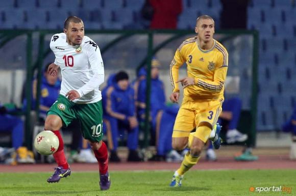 Божинов: Мачът с Италия е много важен за мен