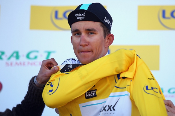Ричи Порт спечели колоездачната обиколка на Каталуния