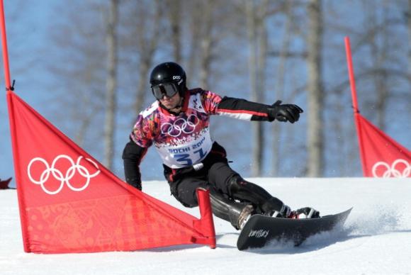 Раздадоха титлите в паралелния гигантски слалом на държавното по сноуборд