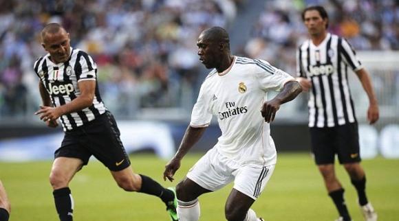 Холандски легенди излизат срещу легенди на Реал Мадрид