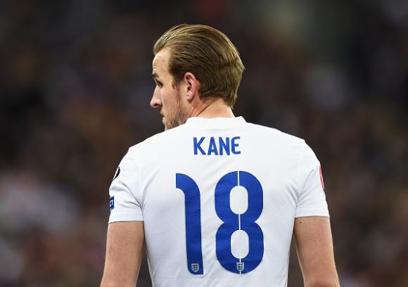 Хари Кейн излиза титуляр срещу Италия