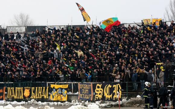 Ботев продава от сряда билетите за мача с Литекс