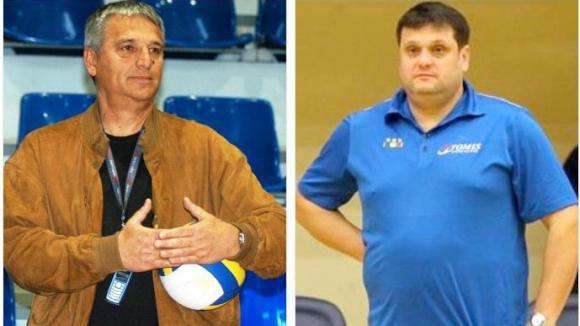 """Уникално! Баща срещу син на финал в Румъния в """"българското"""" дерби на семейство Стоеви"""