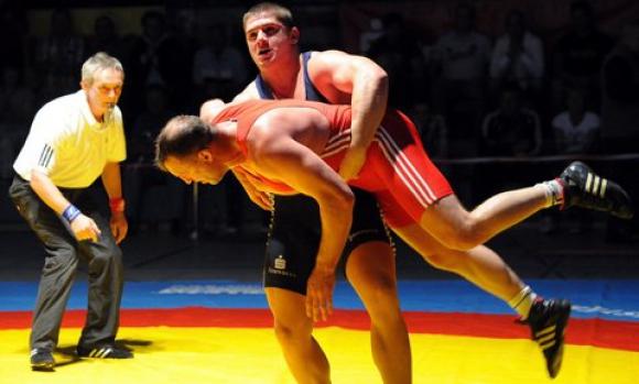 Борците в класически стил ще участват на силен турнир в Истанбул
