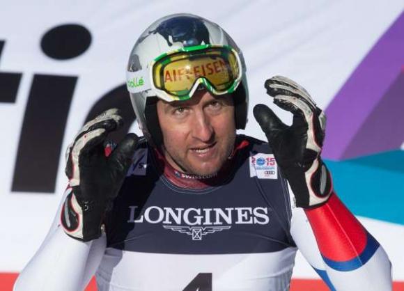 Олимпийски медалист по ски-алпийски дисциплини сложи край на кариерата си