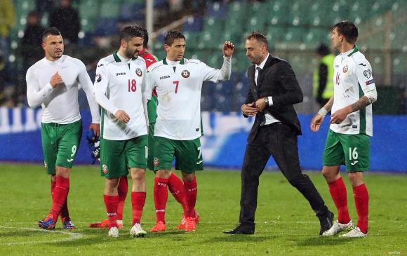 Петев оптимист: Светло бъдеще очаква националния отбор