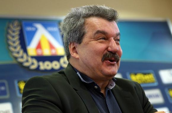 Тодор Батков: Васко Колев, въпроси, судоку…