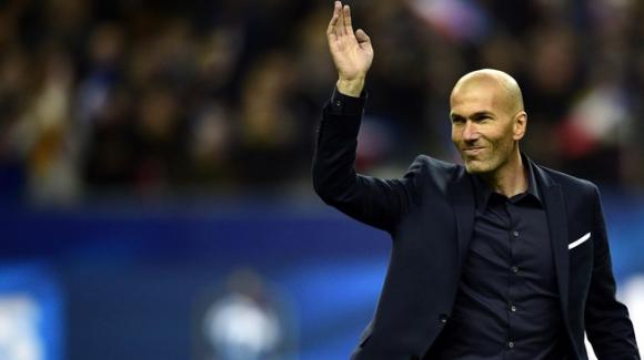 Интервюто със Зидан: Треньорството носи друга наслада