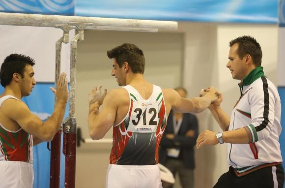 България с представители в шест финала на световната купа във Варна
