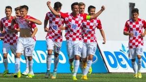 Хърватия се класира за Световното в Чили