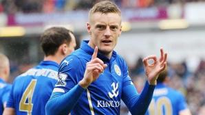 Три изненадващи повиквателни на дебютанти в националния на Англия