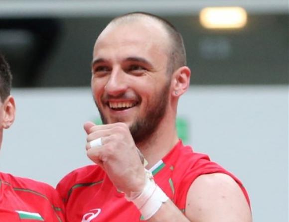 Теодор Тодоров: Победата е много важна за нас!