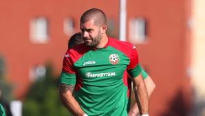 Георги Марков ще води национал в Ботев
