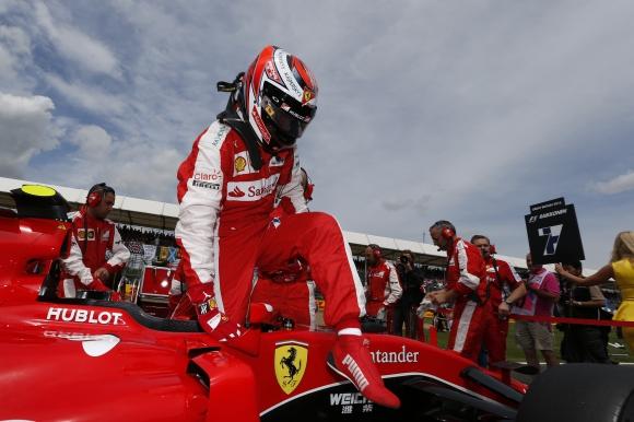 Ферари опровергаха подписването на предварителен договор с Ботас