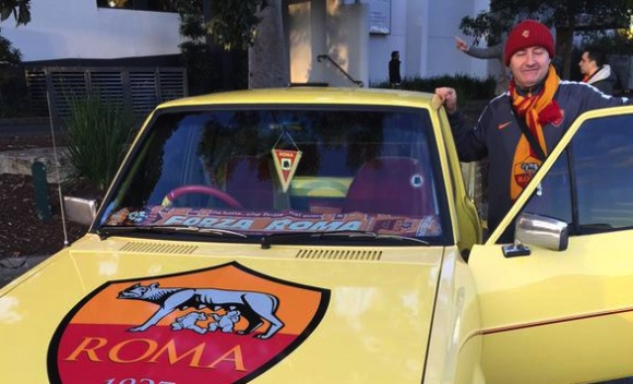"""Вижте """"най-готината кола в света"""" (снимки)"""