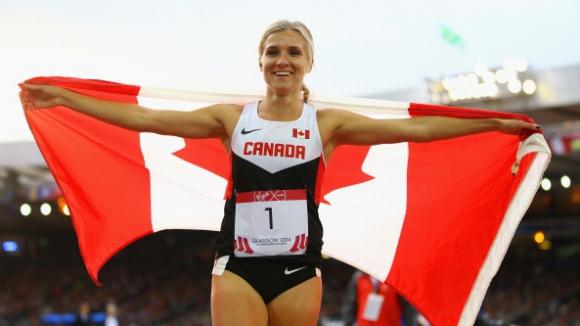 Канада с отбор от 51 атлети на Световното в Пекин