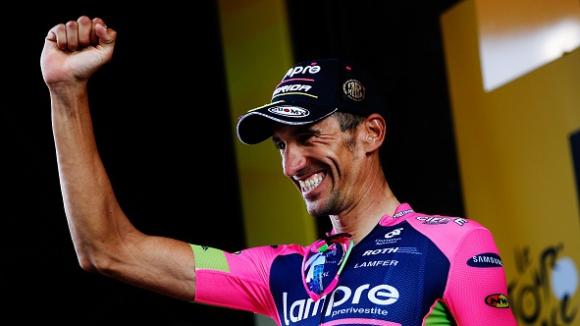 Испанецът Молина спечели 16-ия етап от колоездачната обиколка на Франция