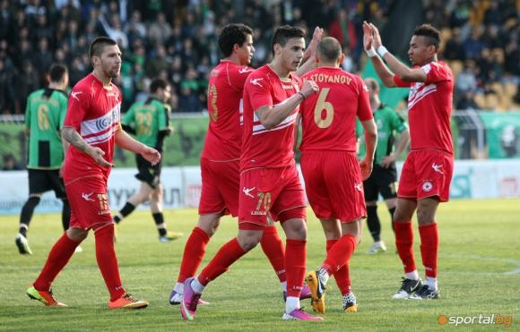 Делата срещу ЦСКА нямат край - уругваец осъди армейците във ФИФА (документ)
