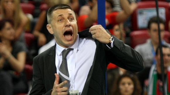 Радо Стойчев: B националния отбор на България Георги Братоев бе за пример