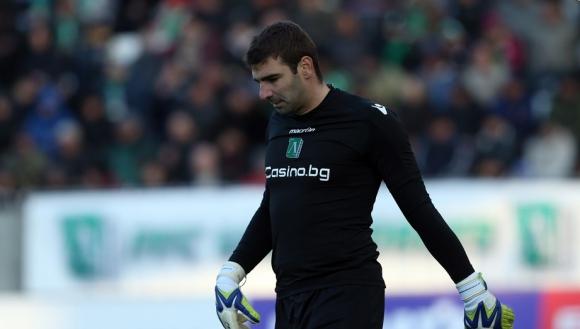 Владо Стоянов: Изпуснахме 6-7 положения през първата част