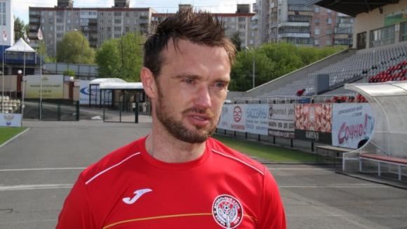 Захари Сираков ще учи за треньор