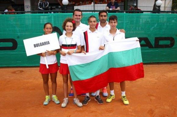 Андреев, Лазаров и Аршинкова с победи на Европейските първенства