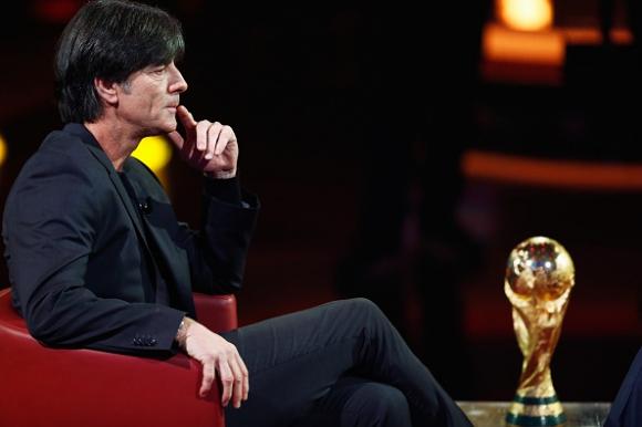 Йоахим Льов няма да присъства на жребия за Мондиал 2018