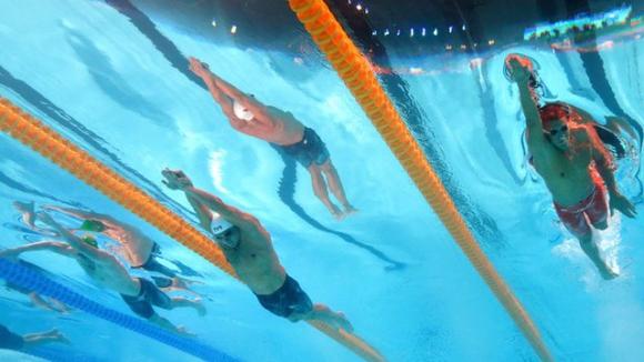 Абу Даби посреща световното по плуване през 2020 година