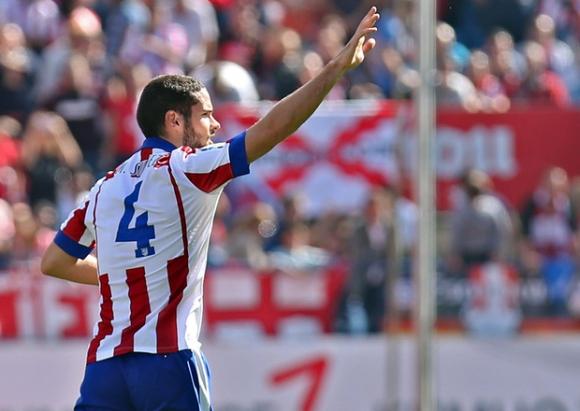 Официално: Атлетико продаде Суарес на Фиорентина