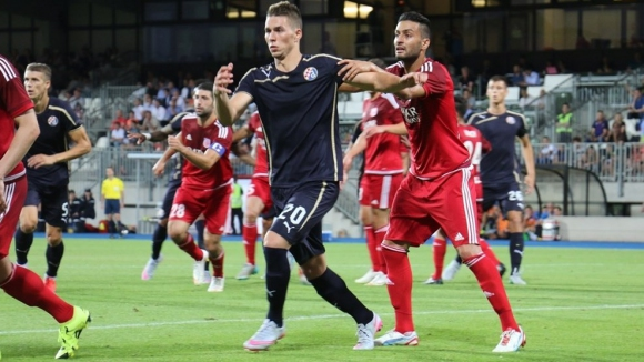 Динамо не повтори грешката от Загреб (видео)