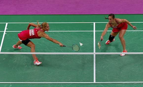 Сестри Стоеви се класираха за четвъртфиналите на Откритото първенство на Русия