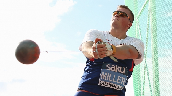 Ник Милър подобри 31-годишен британски рекорд