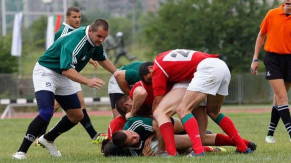 България с три кандидатури за домакинство на европейски първенства по ръгби
