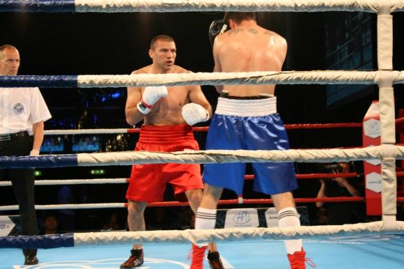 Около 250 състезатели ще участват на европейското по бокс