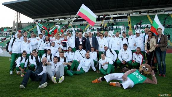 БФЛА обяви състава на България за Балканиадата в Румъния
