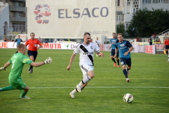 Пламен Илиев и Ради Димитров също приключиха с Лига Европа
