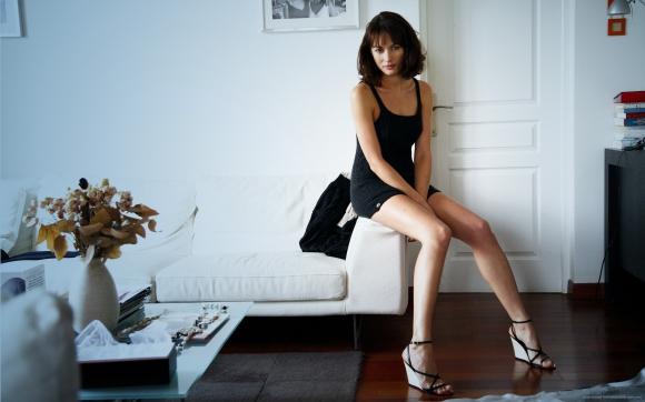 Най-красивите женски крака - Част 2