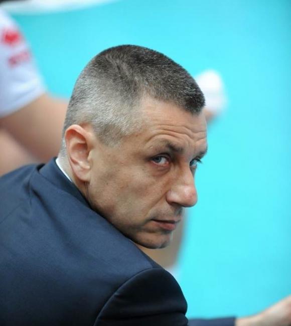 Предлагат Радо Стойчев да води Италия