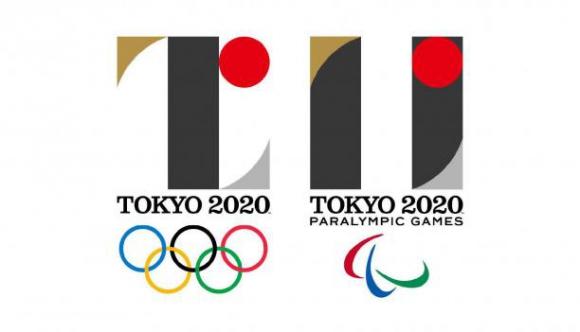 Представиха логото на Токио 2020